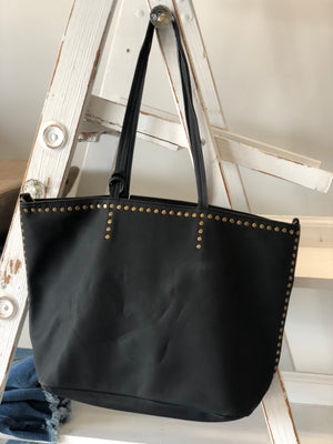 Medium bag-in-bag Hobo style