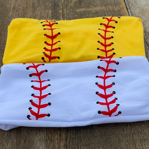Baseball/softball headband