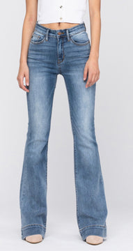 Judy Blue Trouser Flare