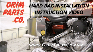 Hard Bag Mounting Kit Installation Video