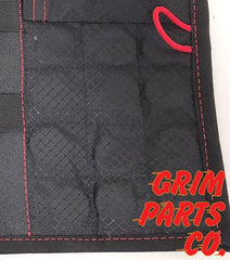 Grim Parts Co Tool Bag Magnetic Panel
