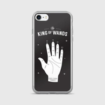 King of Wands iPhone 7/7 Plus Case