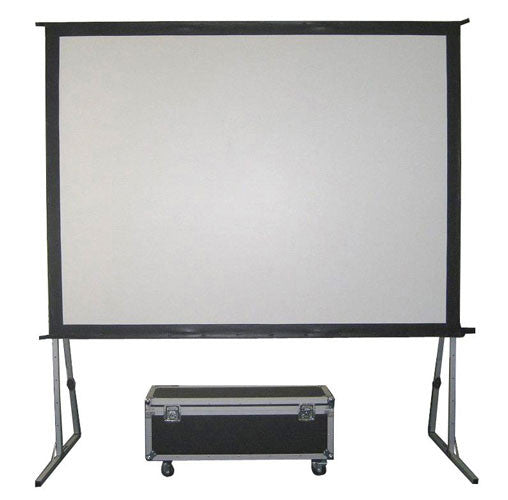Front & Rear Projector Screen