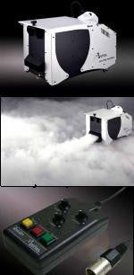 Antari ICE-101, Low Fog Machine