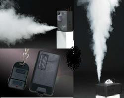 Antari Z-1020, 1000W Vertical Smoke Machine