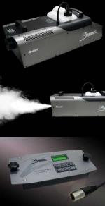 Antari Z-1500II, 1500W Fog Machine