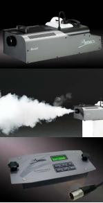 Antari Z-3000II, 3000W Fog Machine