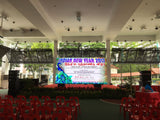 LED Wall @ Taman Jurong Community Centre