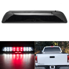 for Toyota Tundra 2007-2018 LED High Mount Light Assembly, Smoked Lens LED 3rd Brake Stop Tail Lamp