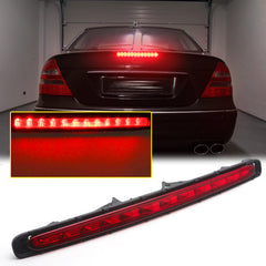 LED Third Brake High Mount Stop Light Rear Lamp for Mercedes Benz E Class W211 2003-2009 A2118201556