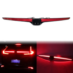 for Honda Civic CRV 2017-up Dynamic Sequential Trunk Signal Parking Brake Strip Light