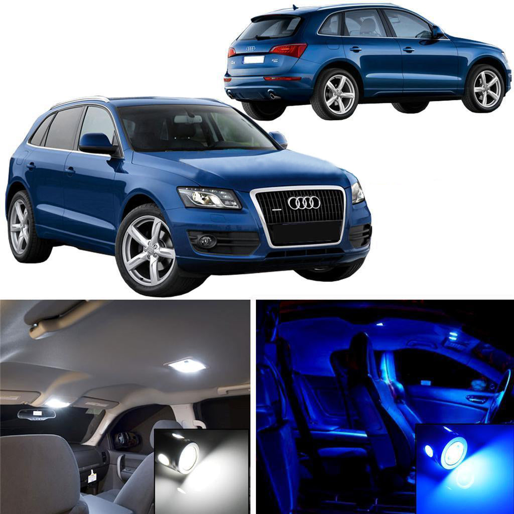 2009 And Up Audi Q5 12