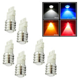 6x 3157 4157 3757A S25 White\ Amber\ Red\ Blue High Power Projector LED Rear Turn Lights Bulbs