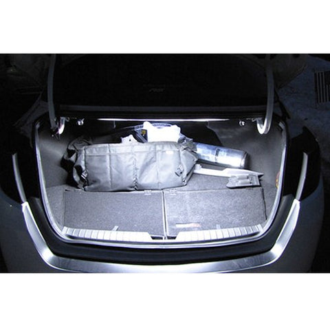 Super Bright White HID 18-SMD LED Strip Car Trunk Cargo Area Illumination