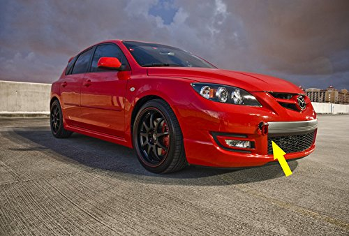 1 Set Jdm Red Track Racing Style Aluminum Tow Hook For Mazda 3 Mazda 6