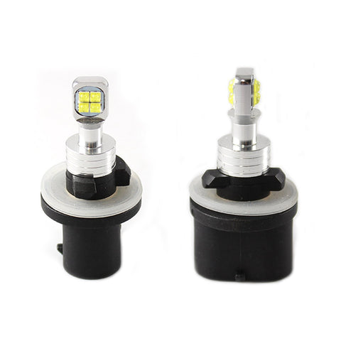 2x 80W CREE LED Bright White 880 884 885 890 892 899 LED DRL Driving Running Light, Fog Light, Off Road Light