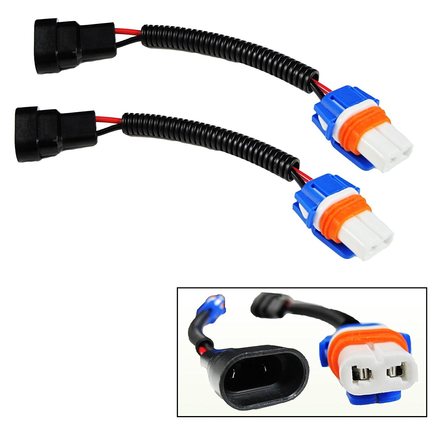 Fog Lights Wiring Harness Socket Connectors Wire Data Schema Universal Light Dorable How To Extend For Motif Schematic Jeep
