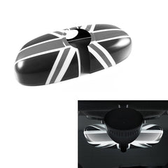 Rear View Mirror Cover For 2014 and Up MINI Cooper F55 F56 Standard Mirror w/o Auto Dim nor Garage Opener
