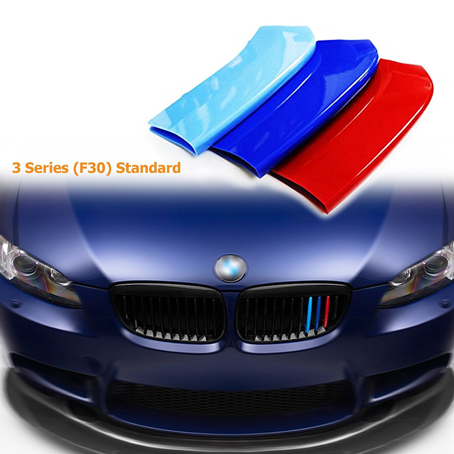 bmw me grill comments kidney some added to r stripes