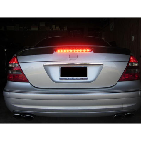 LED 3rd Third Brake Stop Light Tail Lamp for Mercedes Benz C Class W203 2001-2007 2038201456 A2038200156