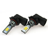 2X 9005 9006 6000K Xenon White\ 3000K Gold Yellow CREE LED Bulbs Kits for Lexus Toyota DRL daytime running light NEW
