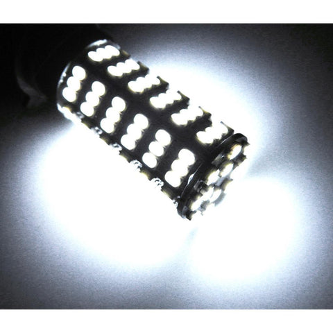 New 6000K Xenon White 120-SMD LED Bulbs P13W Vehicles Daytime Driving Light Lamp