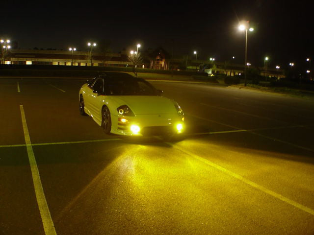 9005 Bright Dual Color 3000k 6000k Hid Matching Xenon