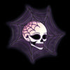 Spider Skull Clothing