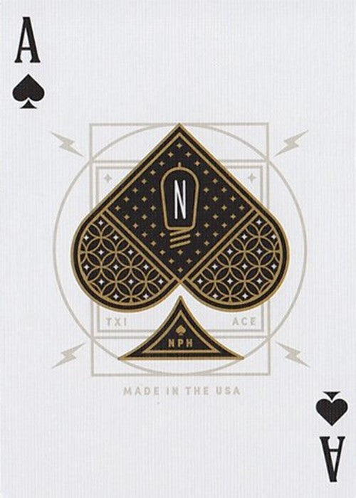 Neil Patrick Harris NPH Playing Cards
