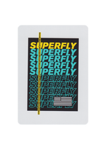 Superfly Spitfire Edition