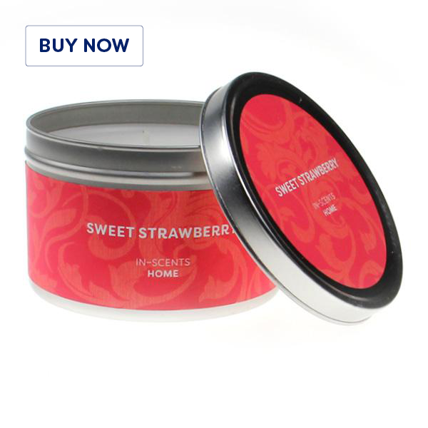 Home Vintage – Sweet Strawberry