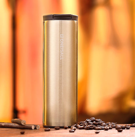 Insulated Coffee Thermos
