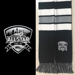 2019 ALL-STAR SCARF