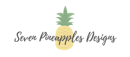 Seven Pineapples Designs