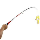 Light Weight Telescopic Fishing Rod - 5 Sizes
