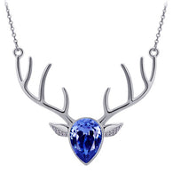 Antler Necklace for Women 7 Colors