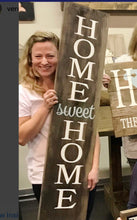4ft porch sign Take Home Kit