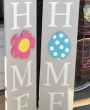 Shapes for 4ft & 6 ft interchangeable sign