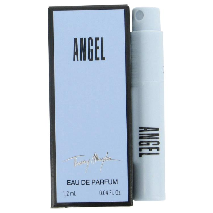 ANGEL by Thierry Mugler EDP Vial (sample) .04 oz