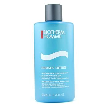 Biotherm Homme Aquatic After Shave Lotion ( Normal Skin )