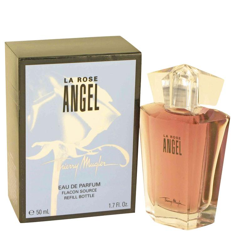 Angel Rose by Thierry Mugler Eau De Parfum Refill 1.7 oz