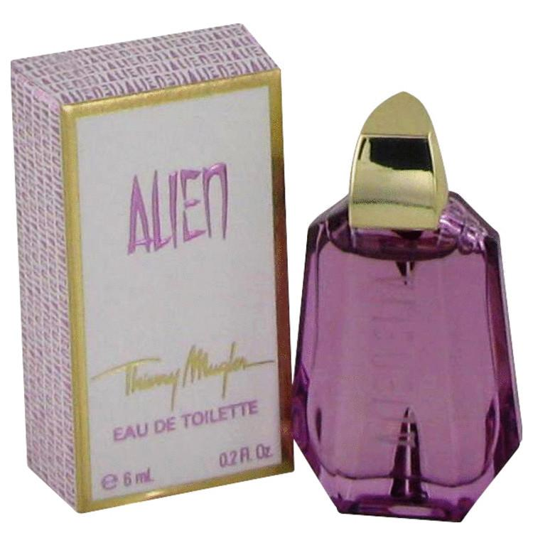 Alien by Thierry Mugler Mini EDT .2 oz