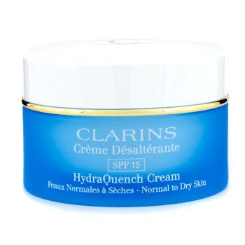 Clarins HydraQuench Cream SPF 15 (Normal to Dry Skin)