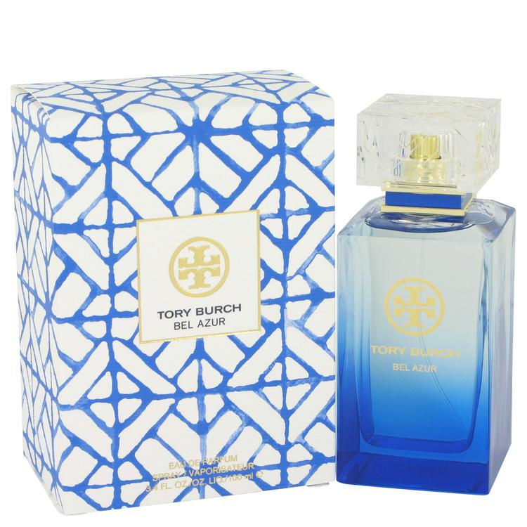 Tory Burch Bel Azur by Tory Burch Eau De Parfum Spray 3.4 oz