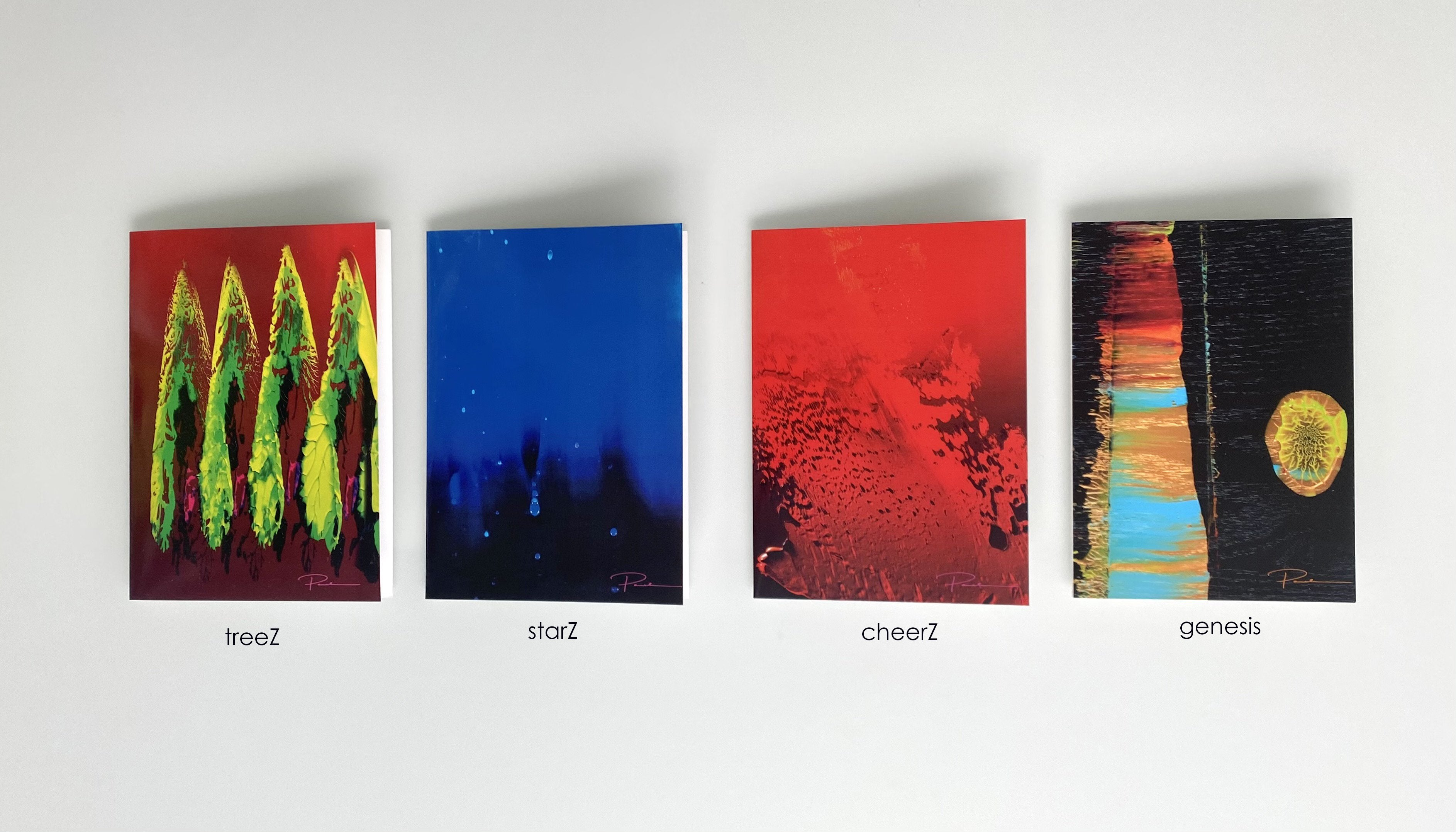 cheerZ - greeting cards