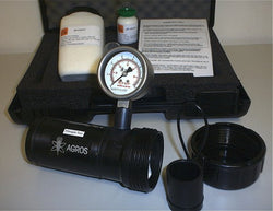Item 10651   NITROGEN TEST KIT