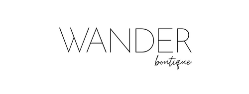 wander boutique