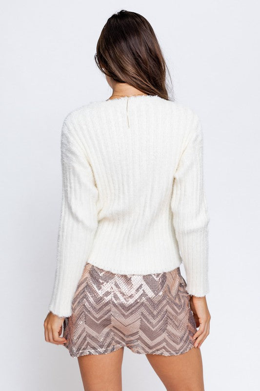 Kate Off White Sweater