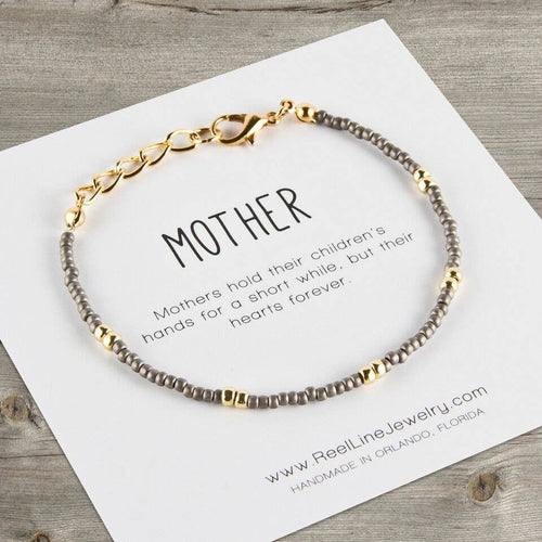 Mother/Daughter/Sister Bracelet