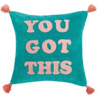 You Got This Pillow